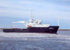 Pr.B19910 Small Hydrographic Ship