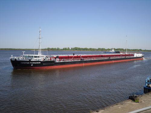Сухогрузное судно пр. RSD 44