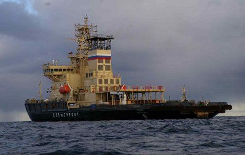 The icebreaker of Pr.21900